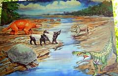 mural selva peru