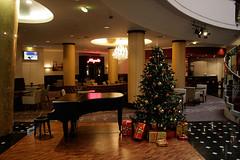 Hotel Don Gioanni - Lobby