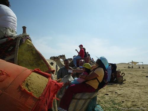 Camel Ride 07