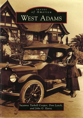 """""""West Adams"""""""