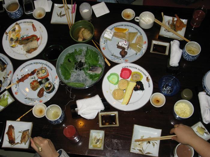 12月3日松子料理之旅!记录写真 - yukikaze-yamap - 腐爛の地—