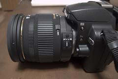 camera lens sigma ricoh gx100
