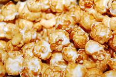 Yum! Caramel Popcorn