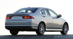 Acura diesel