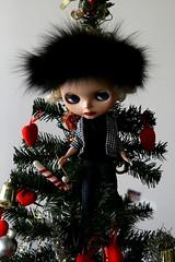 Arda's Christmas Tree and Val