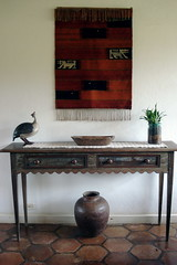 Antiques rugs