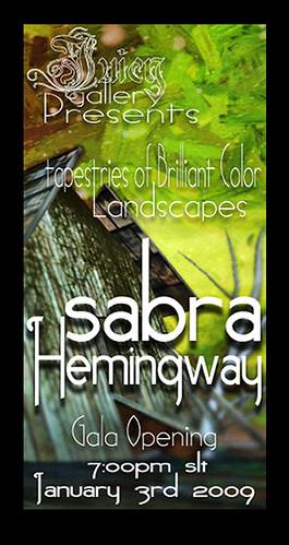Sabra Hemmingway