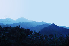 Mariang Makiling's playground (Kuya D) Tags: blue mountain nature beauty misty nikon maria philippines charm laguna legend diwata deities makiling 18200vr mtmakiling pinoykodakero