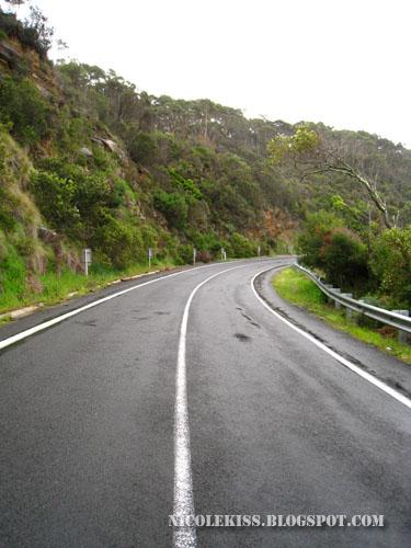 road of great ocean road