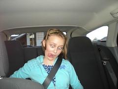 My Goofball Sister Emma