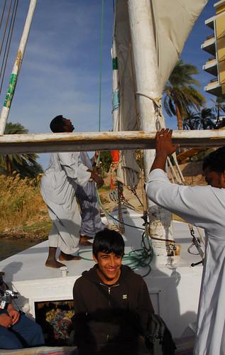 LND_2825 Aswan