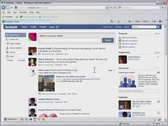 Facebook Konami code (▓▒░ TORLEY ░▒▓) Tags: b up start easter lens code media zoom egg social down right flare left command contra cheat facebook konami castlevania h4n gradius screenflow torleyvideo