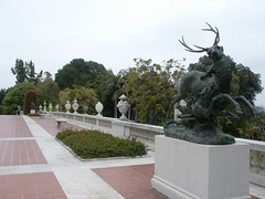 california gardens architecture museums mansions piazzas