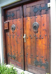 beautiful doors (kafetzou) Tags: door sarajevo bosnia pulls knockers bosna