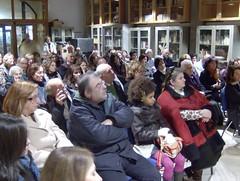 Presentazione del libro di Gabriella Nocentini - 2010 (libreria_labirinto) Tags: sardegna shoa alghero mondadori giornatadellamemoria secondaguerramondiale illabirinto librerialabirinto