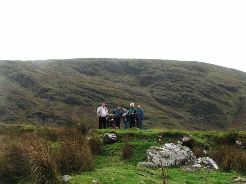 Rural Mens Group