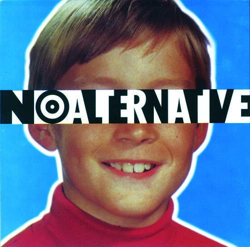 david cook album cover light on. Album Cover- No Alternative