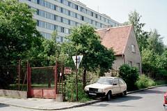 a1992-06-27 (mudsharkalex) Tags: prague praha czechrepublic krc krč praha4
