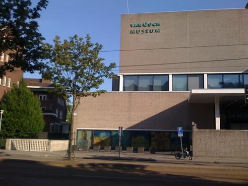 <span>amsterdam</span>Van Gogh Museum<br><br><p class='tag'>tag:<br/>viaggio | cultura | amsterdam | </p>