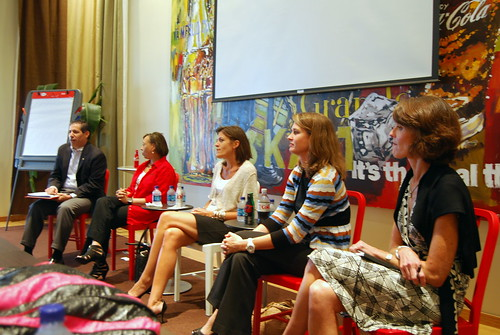 CCLP - Women Leadership Panel
