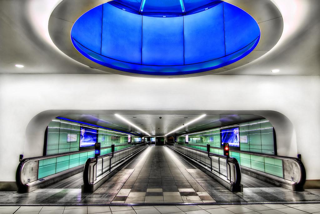 London Gatwick International Airport