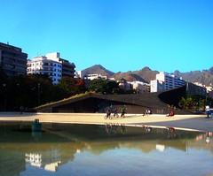 Herzog   de Meuron, Plaza de Espaa, Santa Cruz, Tenerife (Agostino Calandrino) Tags: santacruz tenerife herzogdemeuron