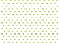 iPod type: symbols (Xelya) Tags: apple typography mac ipod silhouettes type symbols typo ipodadvertising appleadvertising ipodtype