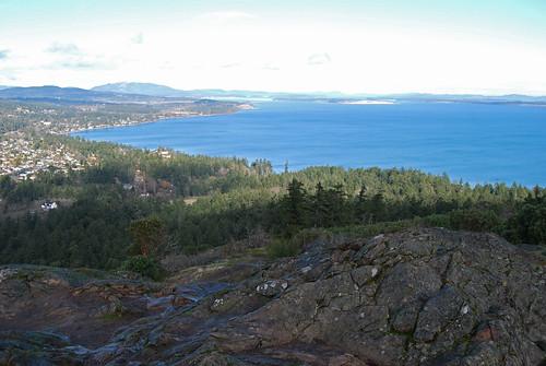 21-Cordova Bay Mt Douglas