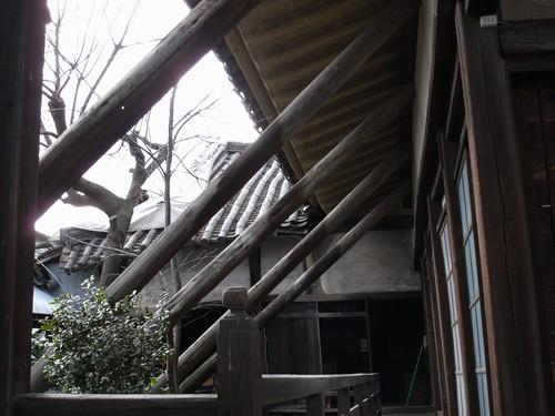 今井町-称念寺
