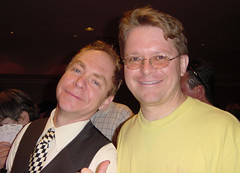 Dave and Teller