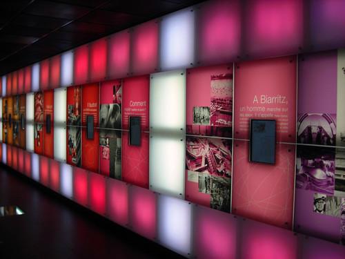Galerie Recherche Industrie Aquitaine