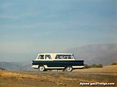 start_008_a (the new trail of tears) Tags: gaz ctapt start zil soviet russian ussr cccp socialist classic car van mini minivan eisenhower 1960s communism
