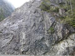 Deception Crags Climbing Area. (bikejr) Tags: ironhorse johnwayne