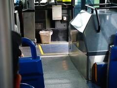 公車的殘障設施