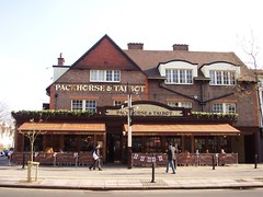 Picture of Packhorse And Talbot, W4 2DT