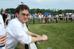 Foxfield Races 2008 (Ryan Harvey) Tags: party charlottesville foxfield
