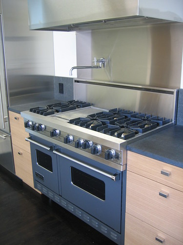 Viking Double Range
