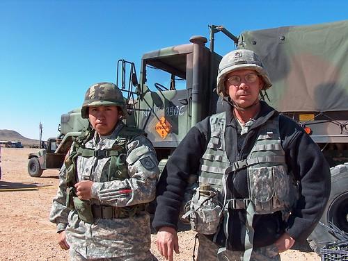 the Ammo crew