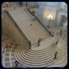 Staircase (Steven Hight) Tags: duaflex sanfranciscocityhall ttv stevenhight tcn:project=13 stevenhight