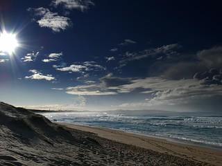 Cronulla Sun, NSW Australia