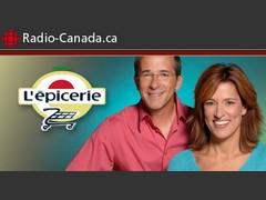Radio Canada - Epicerie