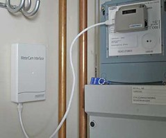 Z-Wave Smart Utility Metering Application