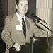 Robert Barr, President 1988-92