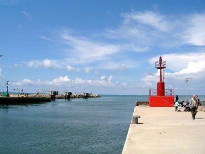 port fiumicino