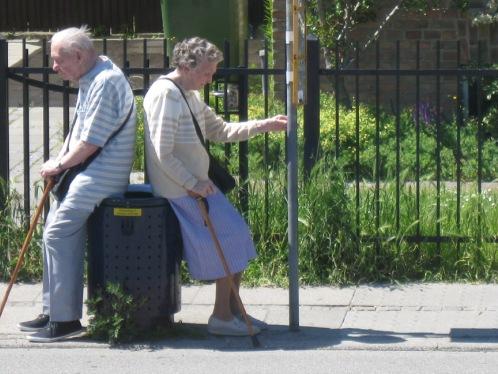Busstoppestedet