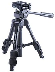 Velbon CX mini tripod