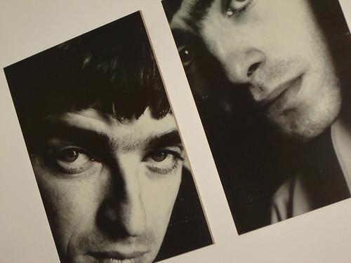 Liam º Noel Gallagher