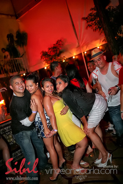 Bora Bora Boardners Asian Filipino Club Scene Hollywood Los Angeles Boracay Philippines Clubbing Party Sibil Events-128