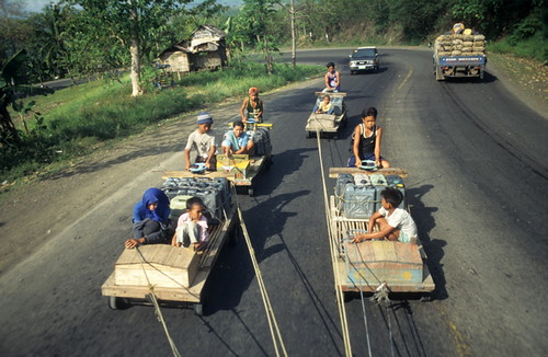 Push cart pushcart water home made homemade rural kariton  Pinoy Filipino Pilipino Buhay  people pictures photos life Philippinen  菲律宾  菲律賓  필리핀(공화국) Philippines special espesyal