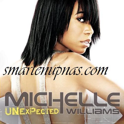 michelle williams unexpected album cover